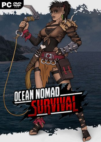 Ocean Nomad: Survival on Raft (2018) PC | RePack от Other s