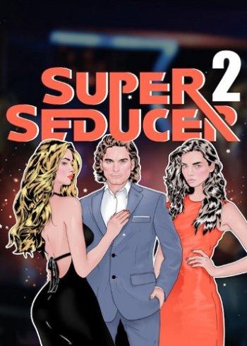 Super Seducer 2 : Advanced Seduction Tactics (2018) PC   Лицензия