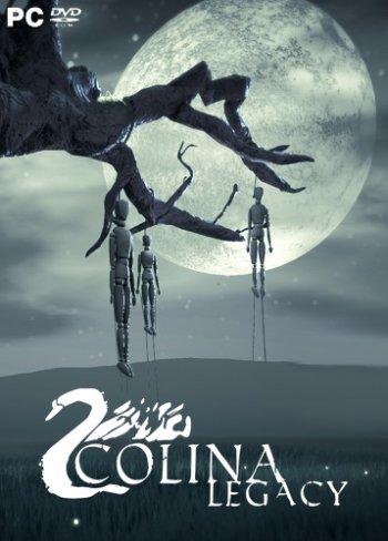 COLINA: Legacy (2018) PC | Лицензия
