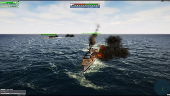 Victory At Sea Pacific (2018) PC | Лицензия