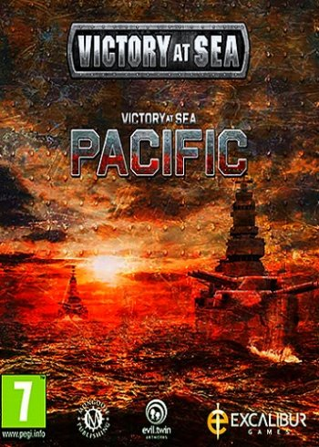 Victory At Sea Pacific [v 1.6.2] (2018) PC | RePack от xatab