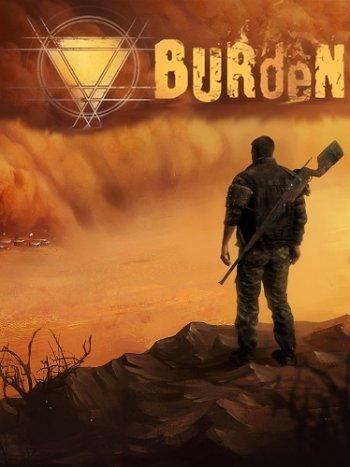 Burden (2019) PC | Лицензия