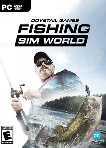 Fishing Sim World: Deluxe Edition [v 1.0.31907 + DLCs] (2018) PC | RePack от xatab