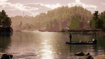 Fishing Sim World: Deluxe Edition [v 1.0.31907 + DLCs] (2018) PC | RePack от xatab
