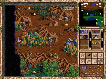 Heroes of Might and Magic 2: Gold (1996) PC | Лицензия