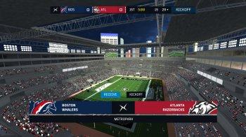 Axis Football 2018 (2018) PC | Лицензия