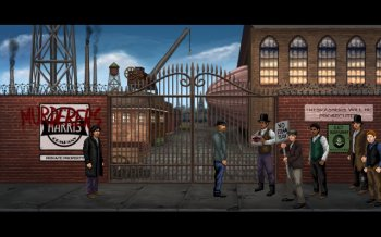 Lamplight City (2018) PC | Пиратка