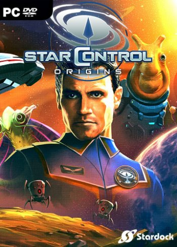 Star Control: Origins (2018) PC | RePack от xatab