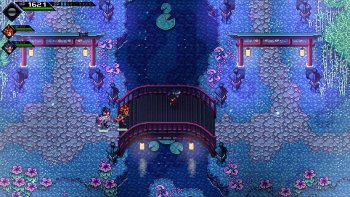 CrossCode (2018) PC | Лицензия