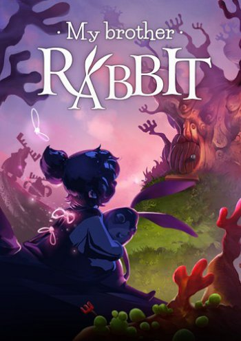 My Brother Rabbit (2018) PC | Лицензия
