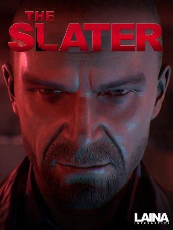 The Slater (2018) PC | Лицензия