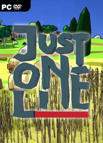 Just One Line (2018) PC | Лицензия
