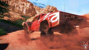 V-Rally 4: Ultimate Edition [v 1.08 + DLCs] (2018) PC | RePack от xatab