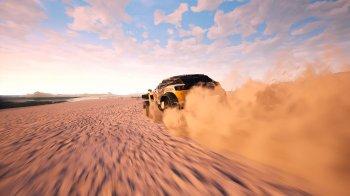 Dakar 18 [v.12 + DLCs] (2018) PC | RePack от xatab