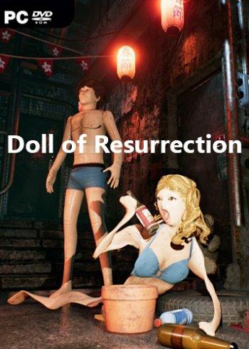 Doll of Resurrection (2018) PC | Лицензия