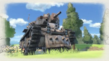 Valkyria Chronicles 4 (2018) PC | Лицензия