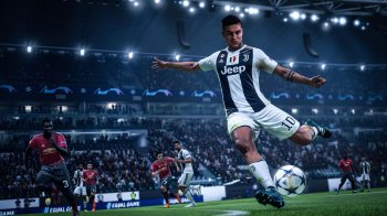 FIFA 19: Ultimate Edition (2018) PC/PS3/XBOX360 | Лицензия