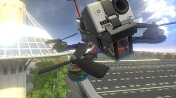 Liftoff: FPV Drone Racing (2018) PC | Лицензия