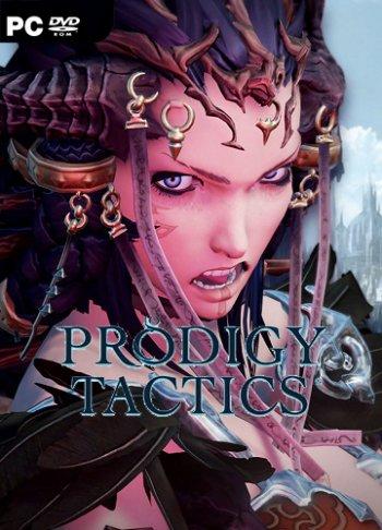 Prodigy Tactics (2018) PC | Лицензия
