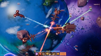 Origin Space (2018) PC | Лицензия