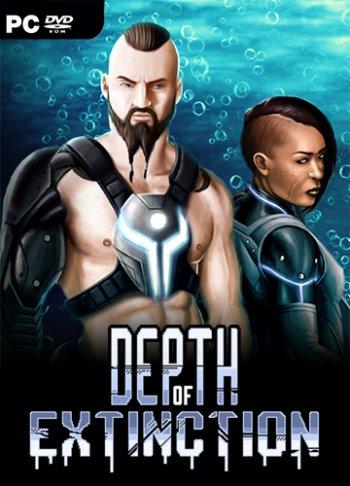 Depth of Extinction (2018) PC | Лицензия