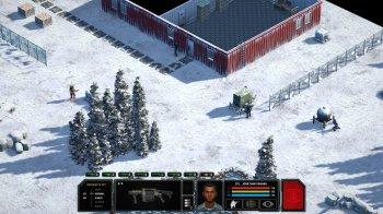 Xenonauts 2 (2018) PC | Лицензия