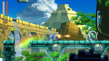 Mega Man 11 (2018) PC   Лицензия
