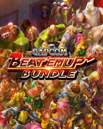 Capcom Beat 'Em Up Bundle (2018) PC | Лицензия