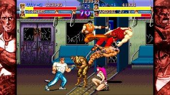 Capcom Beat 'Em Up Bundle (2018) PC | Лицензия