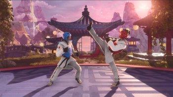 Taekwondo Grand Prix (2018) PC | Лицензия