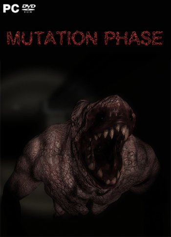 MUTATION PHASE (2018) PC | Лицензия