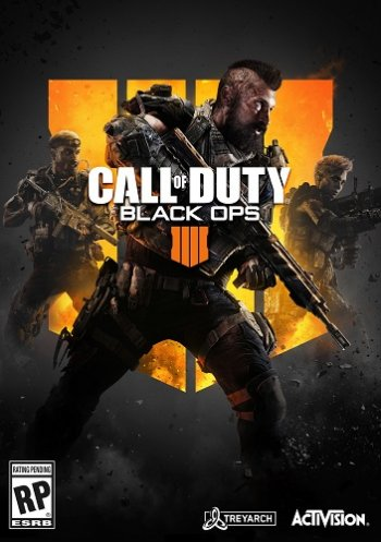 Call of Duty: Black Ops 4 (2018) PC | Лицензия