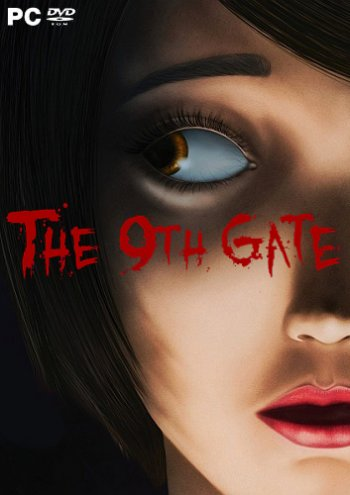 The 9th Gate (2018) PC | Лицензия