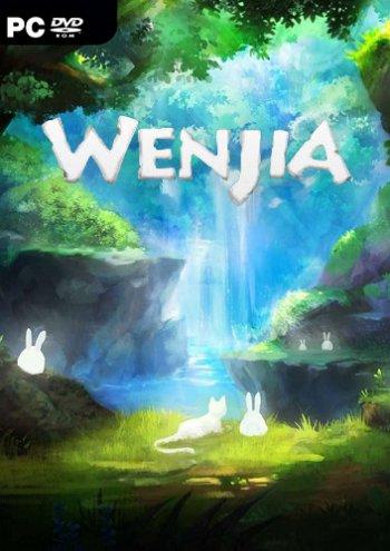 Wenjia (2018) PC | Лицензия