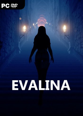 Evalina (2018) PC | Лицензия