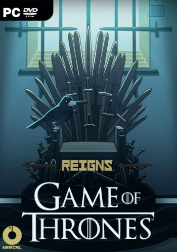 Reigns: Game of Thrones (2018) PC | Лицензия