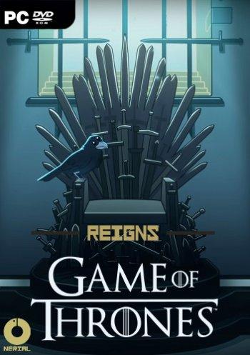 Reigns: Game of Thrones (2018) PC   Лицензия
