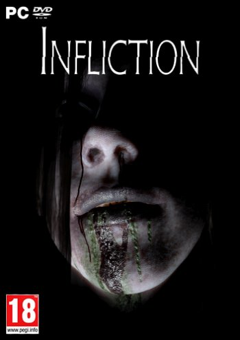 Infliction (2018) PC | Лицензия