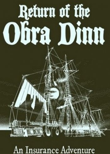 Return of the Obra Dinn (2018) PC | Лицензия