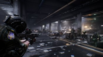 World War 3 (2018) PC | Лицензия