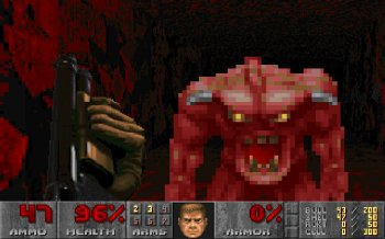 Doom (1993) PC | Лицензия