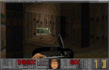 DOOM II (1994) PC | Лицензия