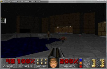 DOOM II (1994) PC | Лицензия