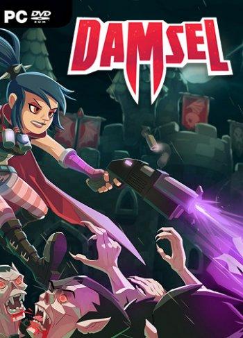 Damsel (2018) PC   Лицензия