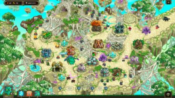 Kingdom Rush Origins [v 1.3.5] (2018) PC | Лицензия