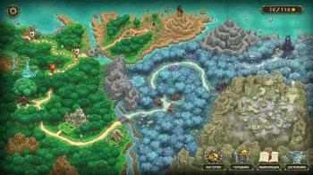 Kingdom Rush Origins [v 1.3.5] (2018) PC   Лицензия