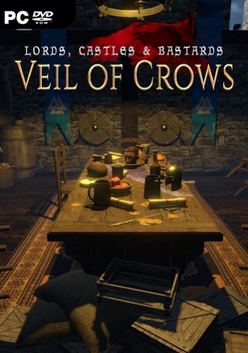 Veil of Crows (2018) PC | Лицензия