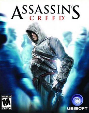 Assassin's Creed: Director's Cut Edition (2008) PC | Лицензия