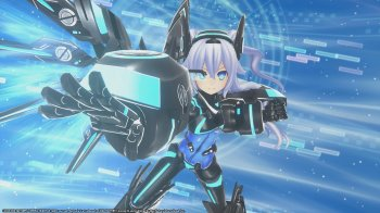 Megadimension Neptunia VIIR (2018) PC | Лицензия