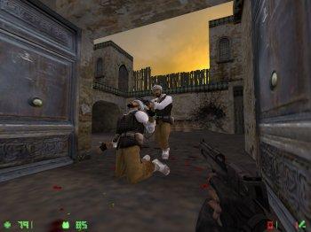 Counter-Strike Condition Zero Deleted Scenes (2004) PC | Пиратка